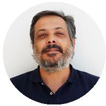 António Carrilho
